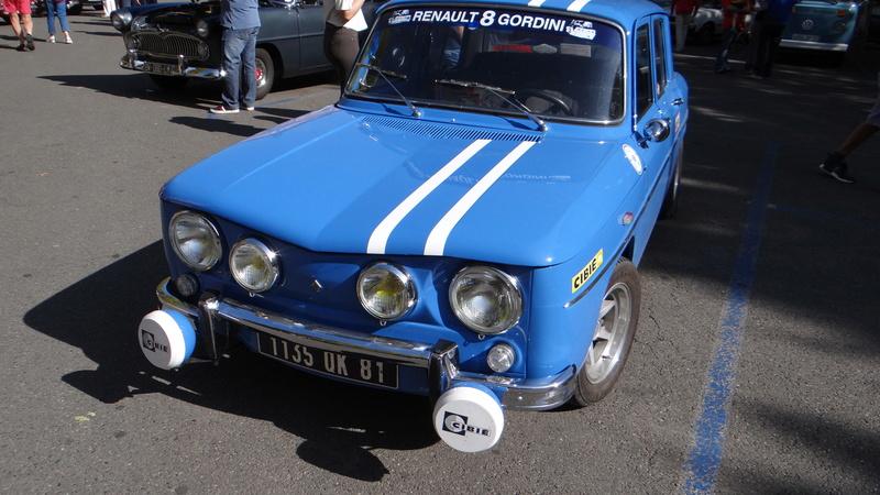 Rassemblement retromobile de Gaillac  Dsc03824