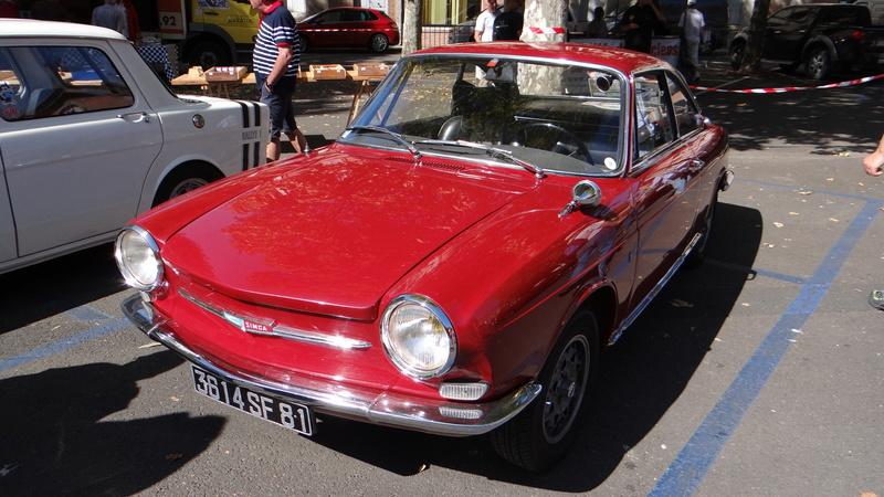 Rassemblement retromobile de Gaillac  Dsc03834