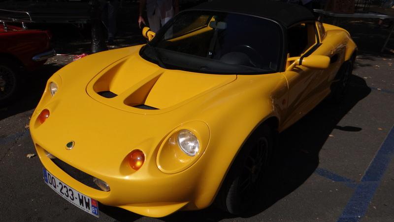 Rassemblement retromobile de Gaillac  Dsc03837