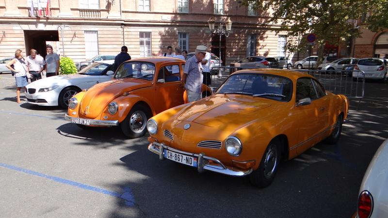 Rassemblement retromobile de Gaillac  Dsc03840