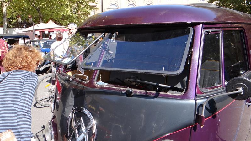 Rassemblement retromobile de Gaillac  Dsc03845