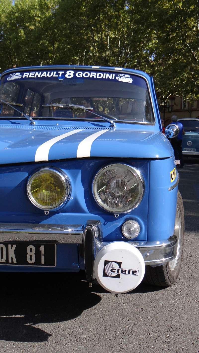 Rassemblement retromobile de Gaillac  Dsc03847