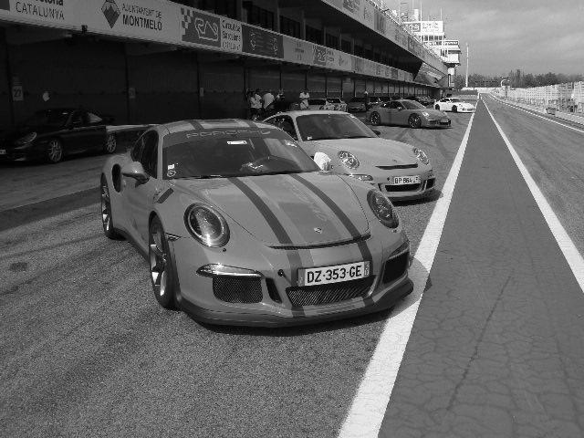Sortie roulage circuit de Barcelonne P1140112