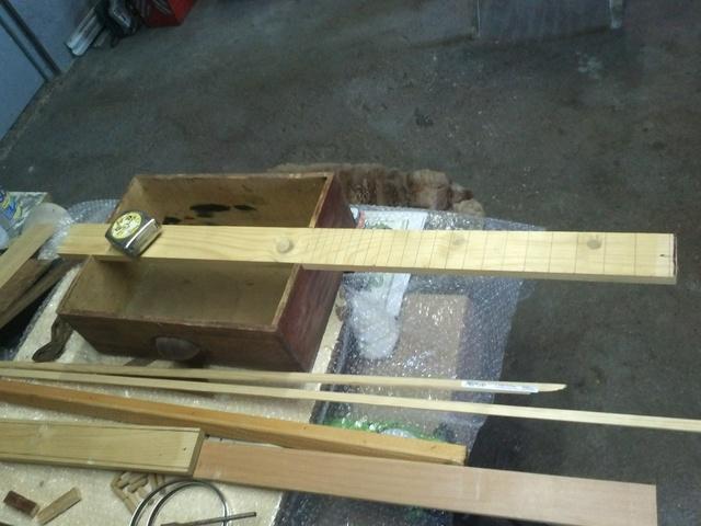 cigar box 3 ou 4 cordes ....................... 00711