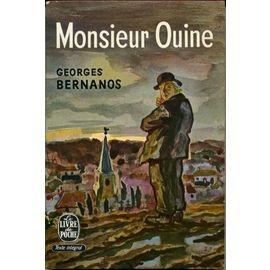 Georges Bernanos Monsie10