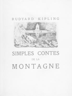 Rudyard Kipling Simple10