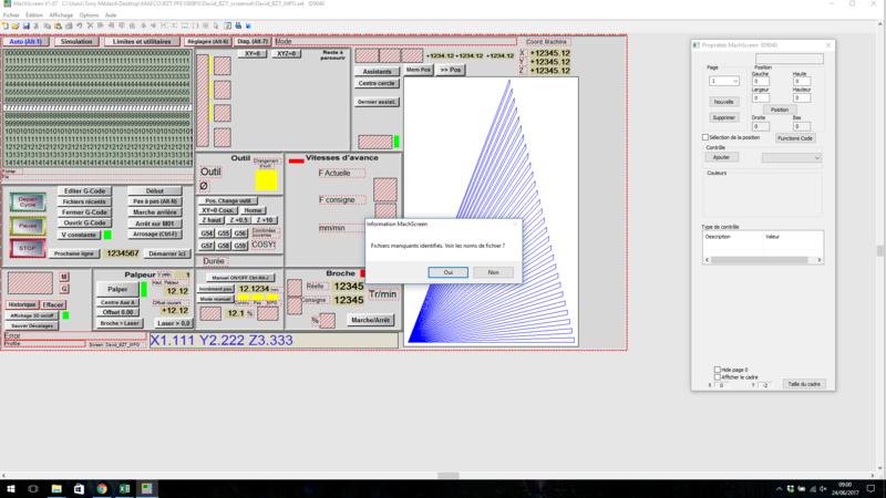 BZT 1000 PX Installation et mise en route... - Page 10 Captur10