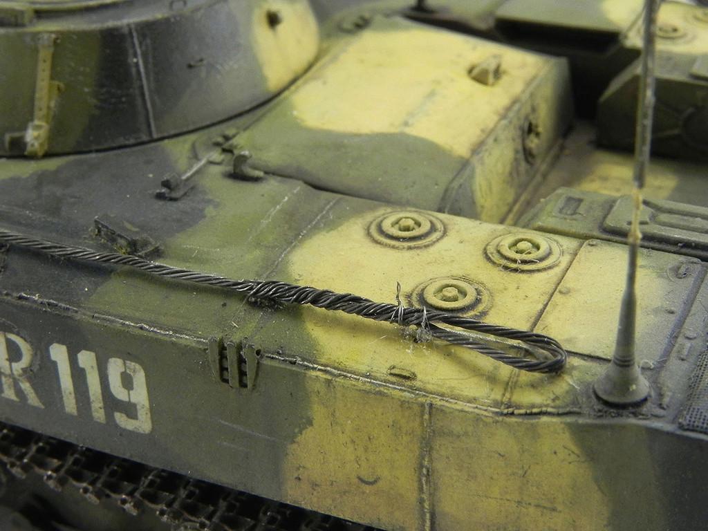 Боевая машина десанта БМД-1 1/35 11210