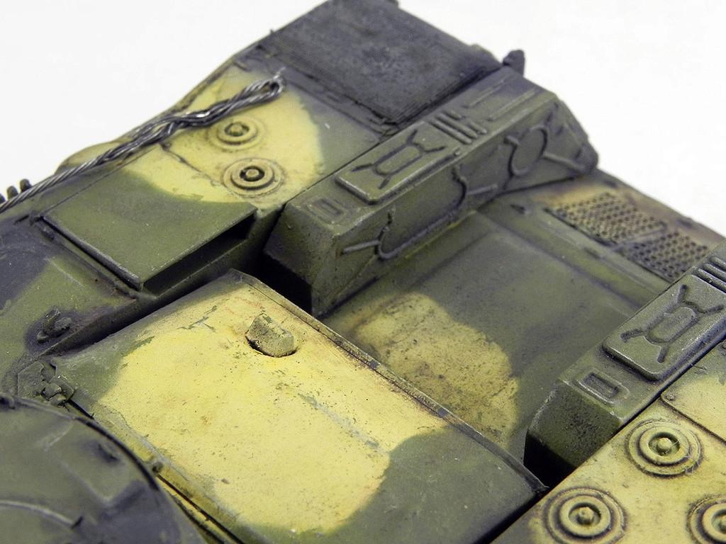 Боевая машина десанта БМД-1 1/35 11510