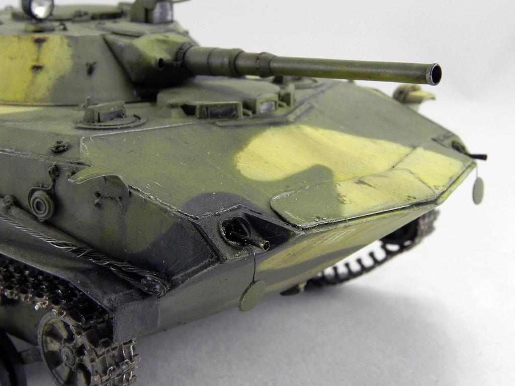 Боевая машина десанта БМД-1 1/35 11610
