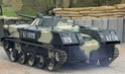 Боевая машина десанта БМД-1 1/35 Panda_18