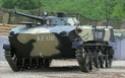 Боевая машина десанта БМД-1 1/35 Panda_19