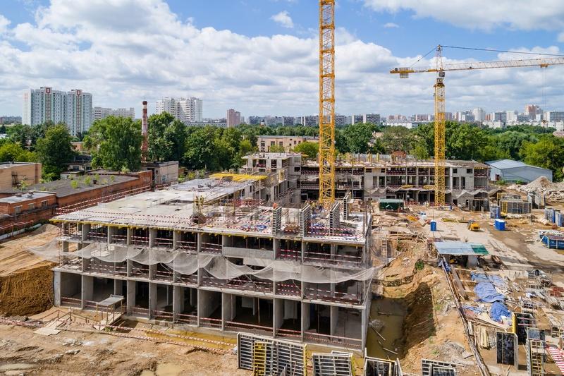 «Нормандия» – современный жилой комплекс комфорт-класса на северо-востоке Москвы от Эталона - Страница 2 44444410