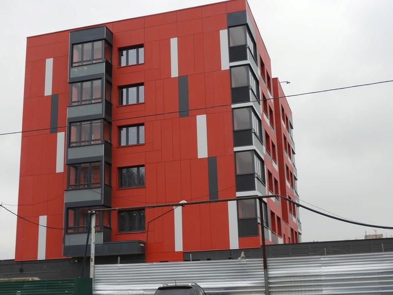 Завершение основных работ на малоэтажке (корпуса 6-8) - Страница 5 Deuw7311