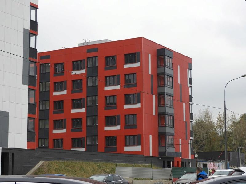 Завершение основных работ на малоэтажке (корпуса 6-8) - Страница 5 Deuw7316