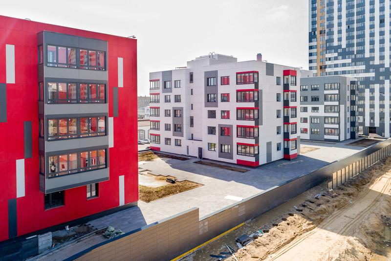 Завершение основных работ на малоэтажке (корпуса 6-8) - Страница 5 Ieoceo15