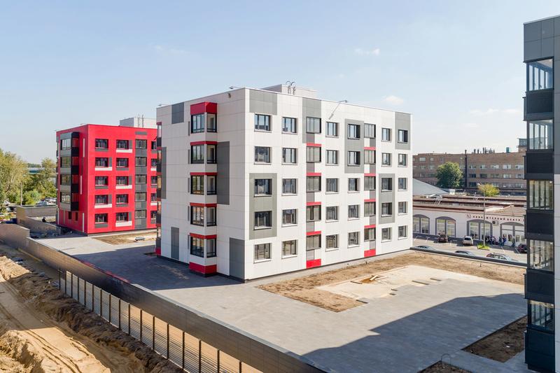 Завершение основных работ на малоэтажке (корпуса 6-8) - Страница 5 Ieoceo17