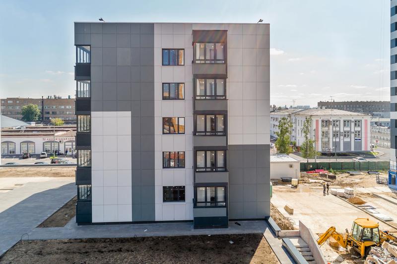 Завершение основных работ на малоэтажке (корпуса 6-8) - Страница 5 Ieoceo18