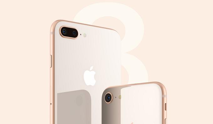 Μικρότερες μπαταρίες έχουν τα iPhone 8 και iPhone 8 Plus από τα προηγούμενα μοντέλα 0aba9510
