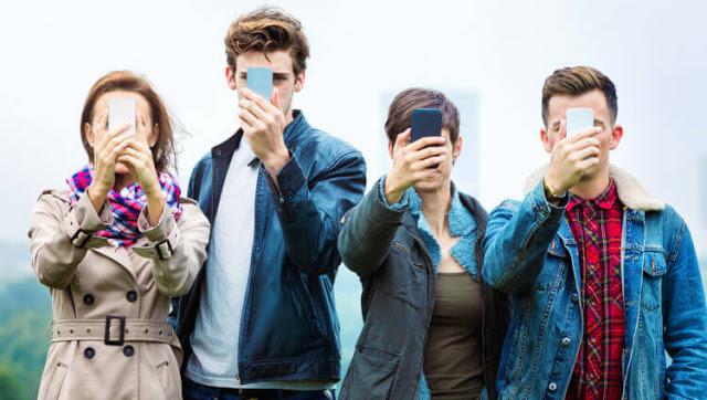 Smartphone, εθισμός και κατάθλιψη | Πώς να ''ξεκολλήσεις'' αλλάζοντας μια απλή ρύθμιση στο κινητό σου Smartp10