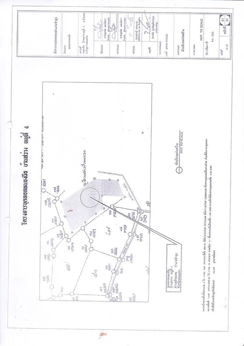 โครงการขุดลอกหนองผือ บ้านสว่าง หมู่ที่ 4 ตำบลห้วยเตย อำเภอซำสูง จังหวัดขอนแก่น 516