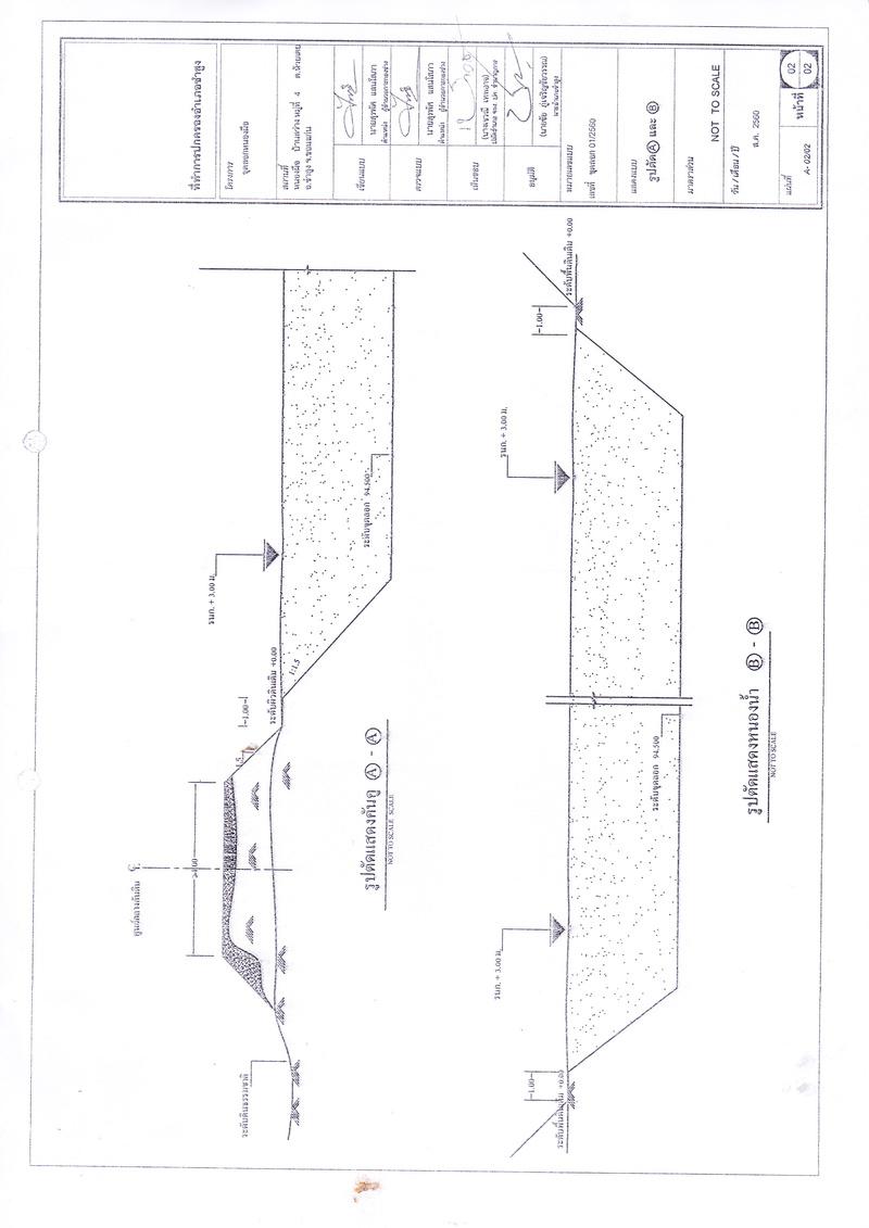 โครงการขุดลอกหนองผือ บ้านสว่าง หมู่ที่ 4 ตำบลห้วยเตย อำเภอซำสูง จังหวัดขอนแก่น 716