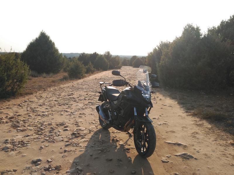 Unas fotos de la X rural. Toma de contacto con los caminos cercanos. Img_2044