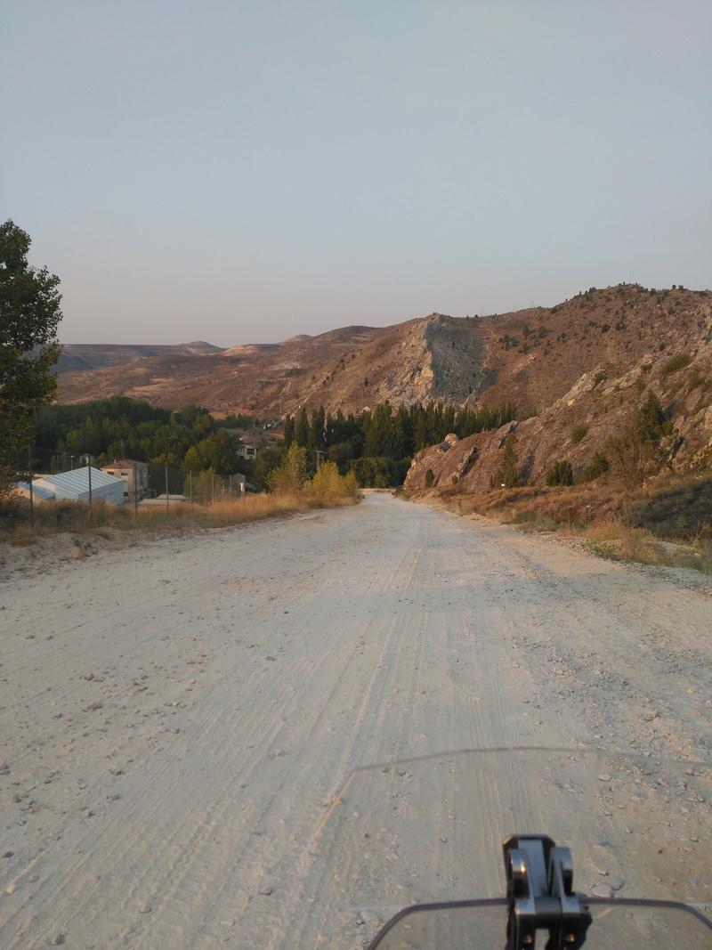 Unas fotos de la X rural. Toma de contacto con los caminos cercanos. Img_2050