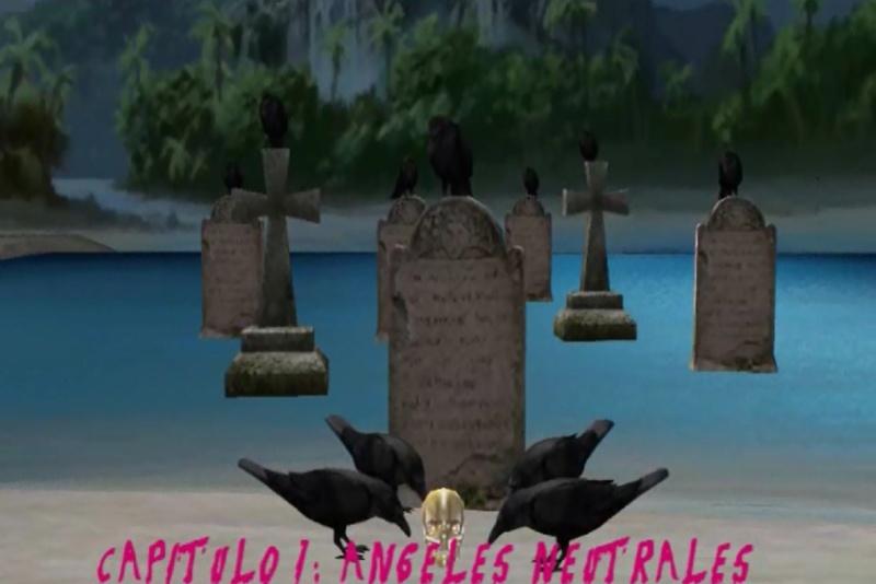Ángeles neutrales. Capítulo 1, temporada 1. Poster10