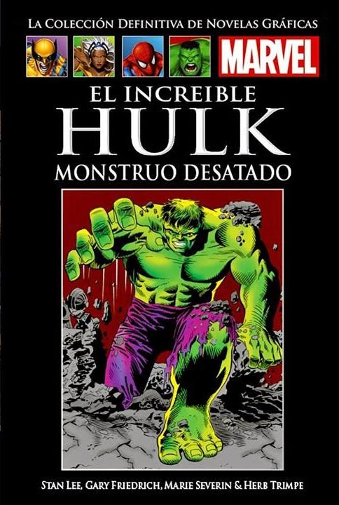 Tag 102-108 en Psicomics Hulk10
