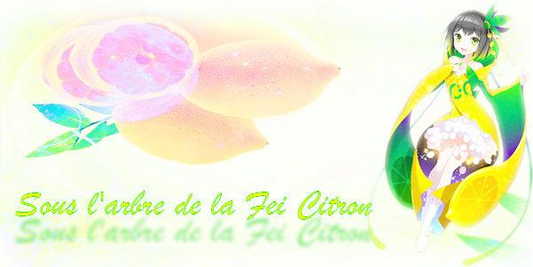 Sous l'arbre de la Fei Citron - Prochaine(s) portée(s) le 04/09 Banniy10
