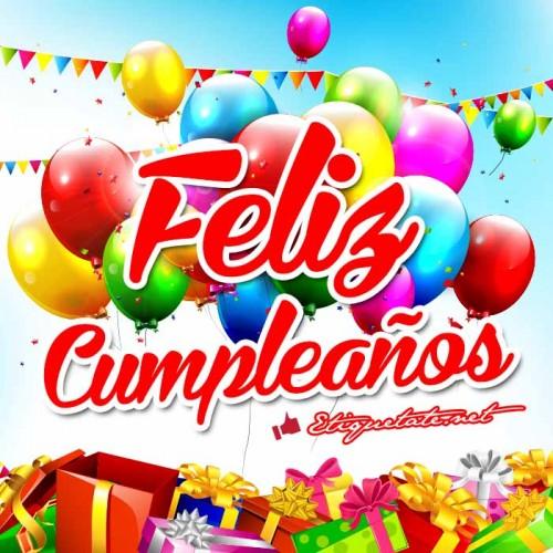 Feliz cumpleaños Catrachito Image10