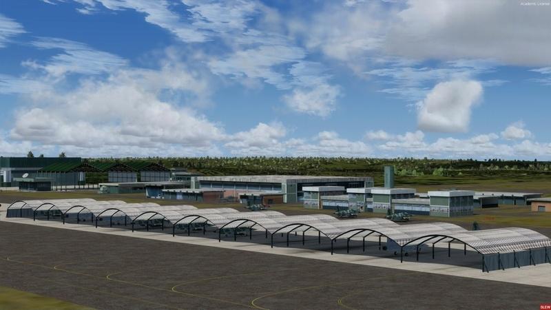 Bases Aéreas SBYS e SBAN Sban_110