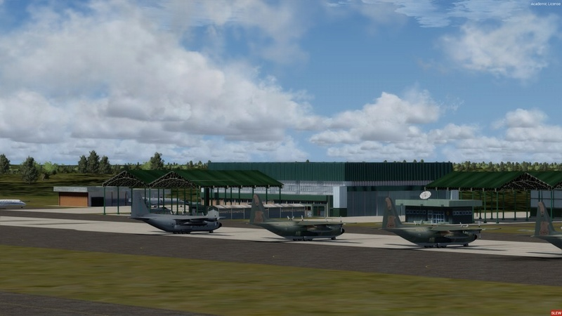 Bases Aéreas SBYS e SBAN Sban_211