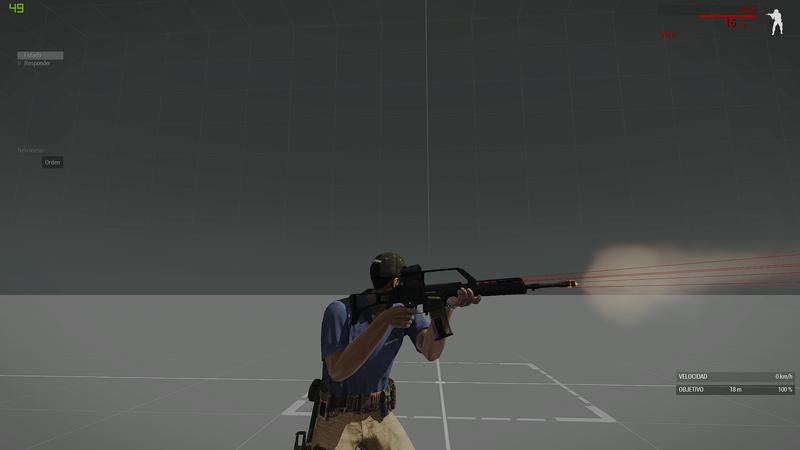 g36 con buenas texturas del mod CUP Deskto12