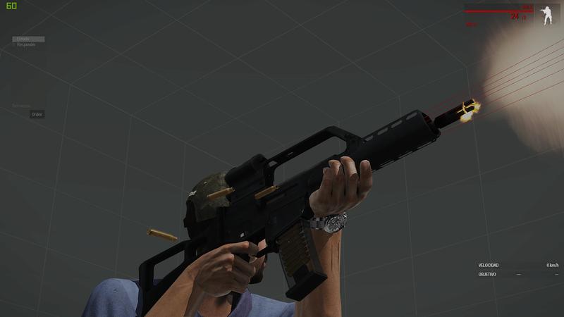 g36 con buenas texturas del mod CUP Deskto16
