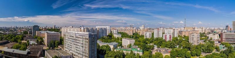 """Панорамные виды из окон будущего ЖК """"Серебряный фонтан"""" 10010"""