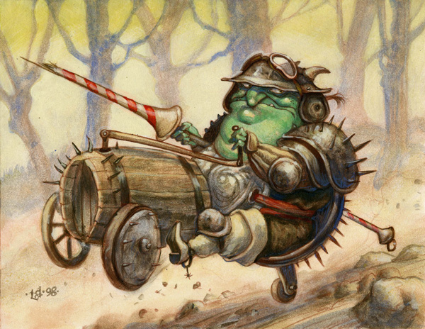 Arts of Magic : the Gathering Buggy_10
