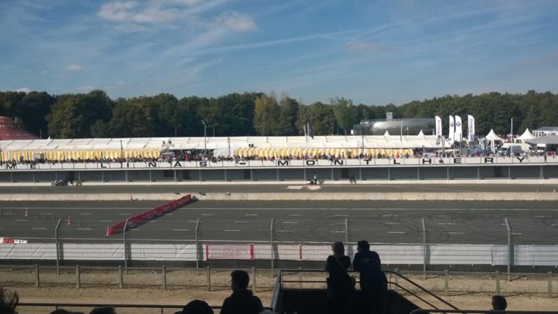 les grandes heures Automobiles 2017 Circuit de Montlhery Wp_20115