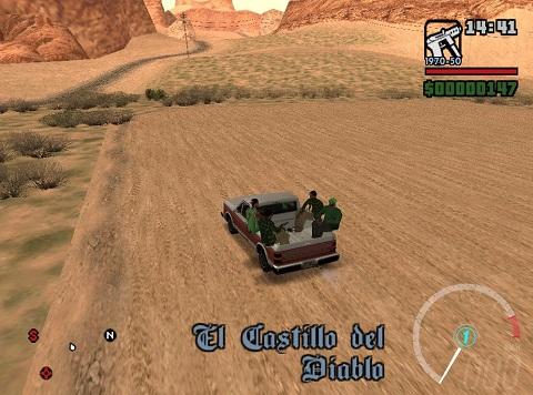 Gang Rider II - Atualizado Screen31