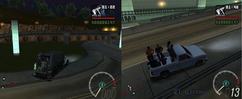 Gang Rider II - Atualizado Screen35