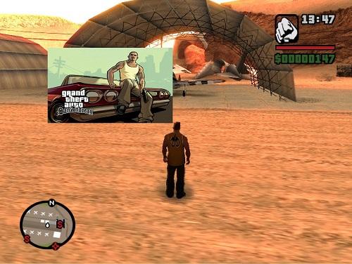 MoonLoader: Erro ao fechar o jogo ligado a Sprites Screen49