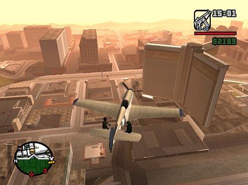 Gang Rider II - Atualizado - Página 2 Screen63