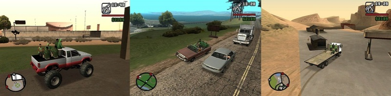 Gang Rider II - Atualizado - Página 2 Screen64
