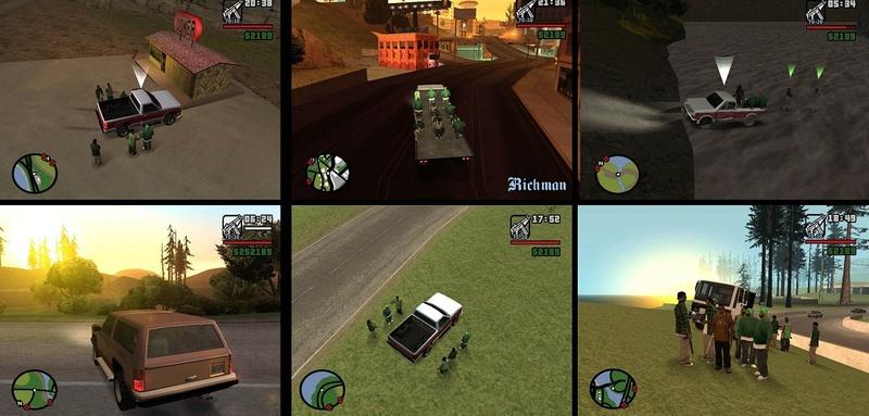 Gang Rider II - Atualizado - Página 2 Screen65