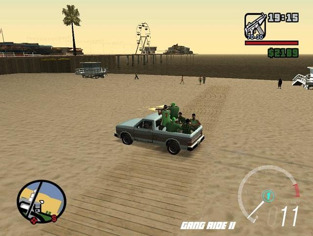 Gang Rider II - Atualizado - Página 3 Screen67