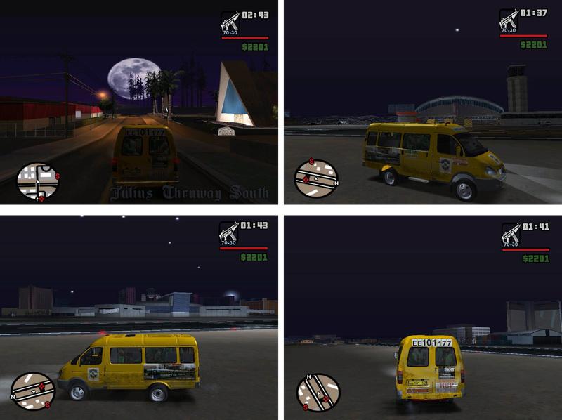Gang Rider II - Atualizado - Página 2 Van10