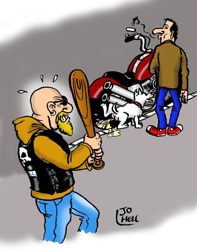 Humour en image du Forum Passion-Harley  ... - Page 2 Img_0159