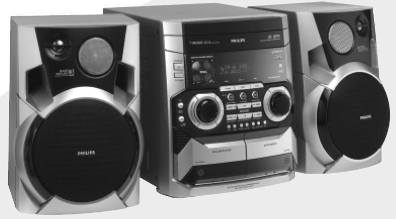 ¿Cuál fue tu primer equipo de sonido? Sin_ty10