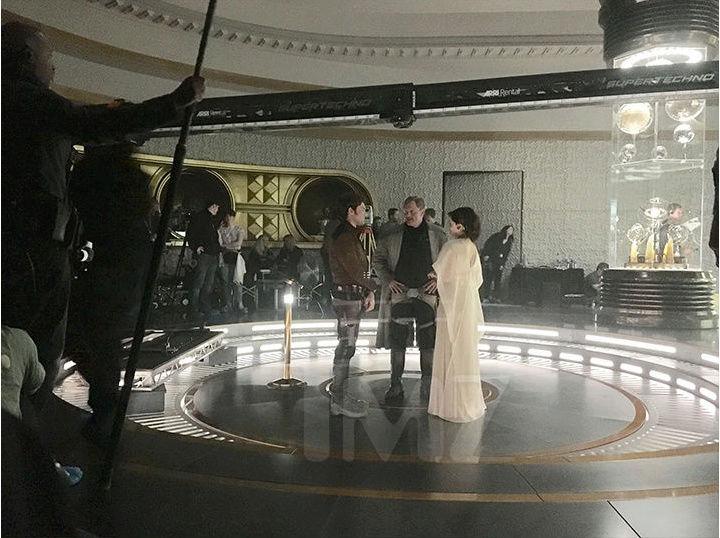 spin-off Han Solo Tyutyu10